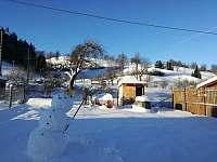 Leden 2019 - Nový Hrozenkov