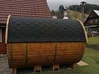 Sauna - Nový Hrozenkov
