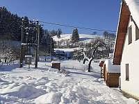 Zima 2021 - Nový Hrozenkov