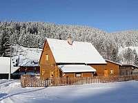 Chalupa k pronájmu - zimní dovolená Velké Karlovice