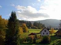 Chata na Pasekách - Rožnov pod Radhoštěm