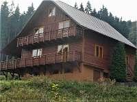 ubytování Ski centrum Kohútka Chalupa k pronajmutí - Halenkov