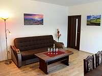 apartmán č.3 - pronájem Rožnov pod Radhoštěm