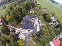 Prostřední Bečva - penzion na horách - 4
