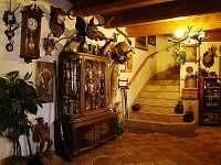 Prostřední Bečva - penzion na horách - 8