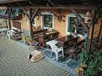 penzion Obora - Prostřední Bečva