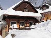 Penzion na horách - zimní dovolená Prostřední Bečva