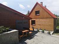Chata k pronajmutí - Veřovice