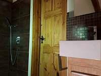 Koupelna podkroví - Velké Karlovice