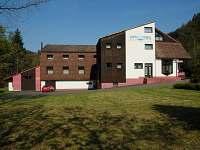 ubytování Hutisko-Solanec v penzionu