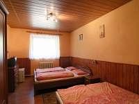 Hutisko Solanec - penzion na horách - 9