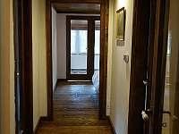 Prostřední Bečva - chata k pronajmutí - 27