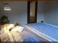 Chata West Spazio - chata - 17 Prostřední Bečva