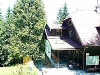 Chata Sněžná - ubytování Bílá