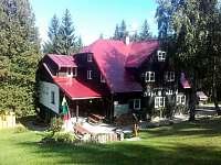 Chata k pronajmutí - dovolená na Severní Moravě a Slezsku