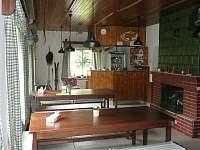 Chata Sněžná - chata ubytování Bílá - 9