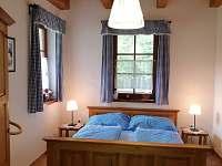 ložnice č.1 přízemí - Dolní Lomná