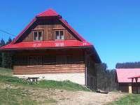 Chaty a chalupy Balaton ve srubu k pronajmutí - Valašská Bystřice