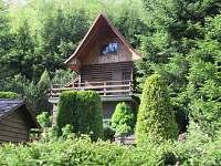 Chata k pronájmu - okolí Vigantic