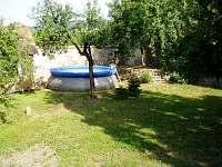 Bazén k osvěžení