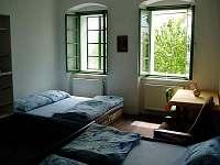 Pokoj č.4 - chalupa ubytování Podsedice
