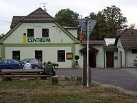 informační centrum v Hradčanech