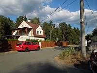 Rekreační dům na horách - Ralsko - Hradčany