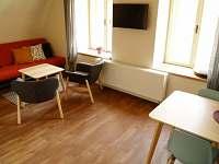 Apartmán III - pronájem Terezín