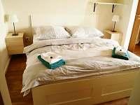 Apartmán III - ložnice