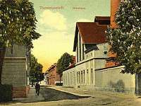 Apartmány U komína - apartmán k pronajmutí - 11 Terezín