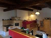 kuchyň - Dolní Nezly