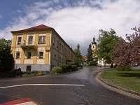 Vila na horách - Třebušín