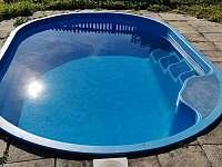 Bazének - Liběšice - Horní Chobolice