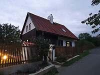 Chalupa Geltschberg Nr. 1