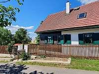 ubytování v Ralsku Chalupa k pronajmutí - Liběšice - Horní Chobolice