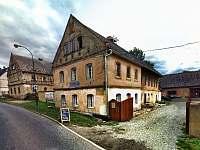 ubytování v Severních Čechách Apartmán na horách - Kravaře - Viska