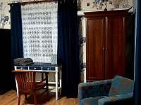 ložnice 4lůžkový - Kamenický Šenov - Prácheň