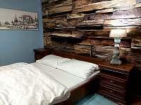 ubytování Lyžařský areál Prácheň v apartmánu na horách - Kamenický Šenov - Prácheň