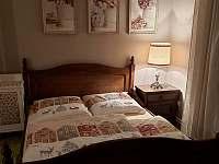 Ložnice 6lůžkový - apartmán k pronájmu Kamenický Šenov - Prácheň