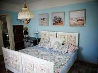 ložnice 6lůžkový - apartmán ubytování Kamenický Šenov - Prácheň
