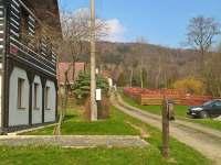 Nad chalupou - Stvolínky - Kolné