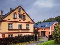 Ostré jarní prázdniny 2022 ubytování