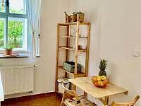 Apartmán č.1 - ubytování Úštěk - Ostré