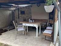 Rodiny dům k rekreaci - k pronajmutí Brníkov - Mšené-lázně