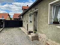 Rodiny dům k rekreaci - k pronájmu Brníkov - Mšené-lázně