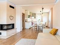 Budyně nad Ohří léto 2021 ubytování