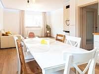 Ubytování Budyně nad Ohří - rekreační dům k pronájmu