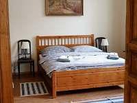 ubytování na Litoměřicku Apartmán na horách - Litoměřice