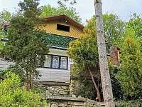 ubytování Volenice Chata k pronájmu