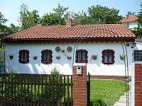 ubytování Trnobrany na chalupě k pronájmu